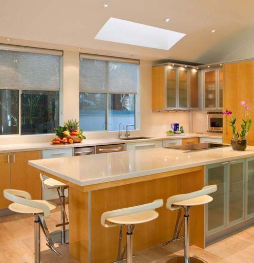 Estetik Bar Mutfak Tasarımı
